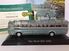 Van Hool 306 1958 Belgio Bus Collection Atlas De Agostini 1:72 BUSCOL49