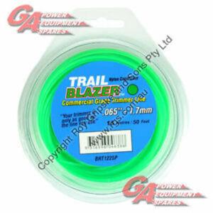 Trail Blazer 1.7mm Trimmer Line (15m)