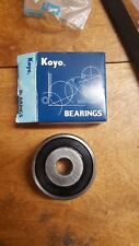 koyo 6302RMX bearing compatible with toyota and lexus