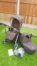 Mamas And Papas Armadillo Flip XT Pram And Stroller