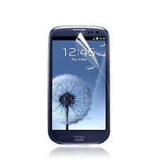 3 x Premium CLEAR Screen Protector Guard Film SAMSUNG Galaxy S3 i9300 SIII S III