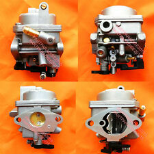 CARBURETOR Carb 4 stroke fit Tohatsu Nissan Mercury Outboard 4HP 5HP 6HP motor