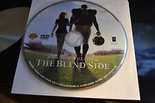 The Blind Side DVD, 2010 Widescreen Disc Only Free Shipping
