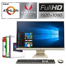 23.8 Zoll All in One Asus PC AMD Ryzen 3050U 8GB DDR4 256GB SSD Win 10 Computer
