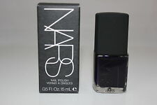 NARS Nail Polish - Midnight Express 1773 .5oz.