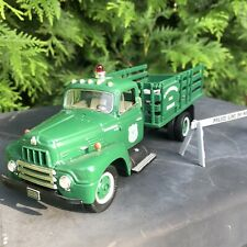 First Gear 1/34 International R190 NYC PD Engineering Truck