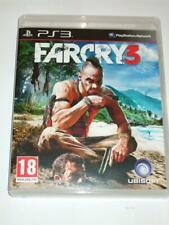 "Far Cry 3 Playstation 3  PS3  ""FREE UK  P&P"""