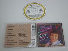 TONY MARSHALL/STAR FESTIVAL(ARIOLA EXPRESS GOLD-SERIE 297 044) CD ALBUM