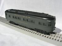 LIONEL GEORGE M. PULLMAN OBSERVATION Car train passenger 30111 NEW