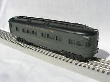 LIONEL GEORGE M. PULLMAN OBSERVATION Car train passenger 30111 NEW
