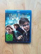 Harry Potter,die Heiligtümer des Todes, Teil 1 , Blue ray,sehr guter Zustand