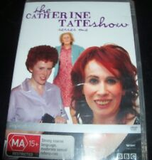 The Catherine Tate Show Series One 1 (Australia Region 4) DVD – New