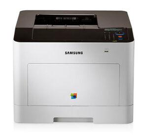 Samsung CLP-680ND CLP-680 A4 Duplex USB Network Colour Laser Printer + Warranty