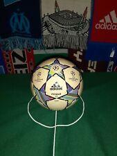 Mini Pallone Calcio UEFA Champions League Finale 2011/12 Adidas Mini Ball n 1