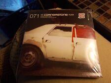 THE CORNERSTONE PLAYER CD-071 BRAND NEW SEALED