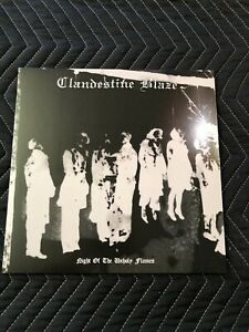 Clandestine Blaze, Goatmoon, Archgoat, Graveland, Black Metal, Absurd, Veles