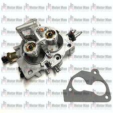 Motor Man   17093030 Remanufactured Throttle Body   GMC Chevrolet 5.7L 1993-1995