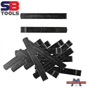 Marshalltown Steel Line Twigs Pack of 14 Used to Keep Brick Block Line Straight