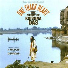 One Track Heart by Krishna Das (CD, 2013, VarŠse Sarabande (USA))