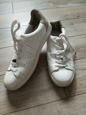 Vince Womens Shoes Sneakers White Size 6.5