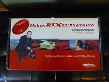 Matrox RT.X100 Xtreme Pro
