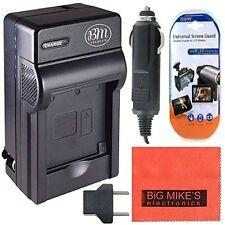 BM SLB-10A Charger for Samsung WB200F,WB250F, WB350F,WB750,WB800F,WB850F,WB1100F