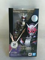 Bandai S.H.Figuarts Masked Kamen Rider Zi-O Action Figure from Japan F/S