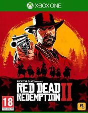 Red Dead Redemption 2 | Xbox One New - Preorder