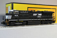 MTH RAILKING NS ES44AC IMPERIAL DIESEL ENGINE PROTO 3 O GAUGE train 30-4236-1 E