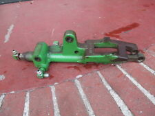 1974 John Deere 4030 6 cylinder diesel farm tractor differencial  loc valve