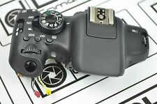Canon EOS 750D (EOS Rebel T6i / Kiss X8i) Top Cover Case Unit Replacement Part