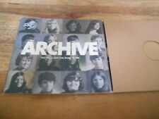 CD Indie Archives-You All Look The Same To Me (11 chanson) EastWest/WARNER CB