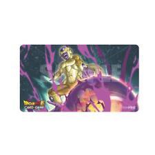 Dragon Ball Super Playmat - Golden Frieza - Set 3 V1 + Tubo UltraPro