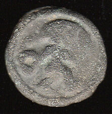 GAUL CELTIC POTIN 20 mm. OF THE REMI TRIBE 2nd-1st CENTURY B.C. ABOUT FINE