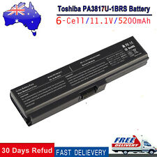 For Toshiba Satellite L750 L750D L755D L730 L735 Laptop Battery PA3817U-1BRS FAS