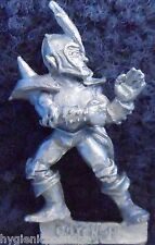 1988 DARK ELF BLOODBOWL 2e édition catcher 24 citadelle BB106 équipe Fantasy elfes
