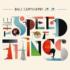 Dale Earnhardt Jr. Jr. - Speed of Things (2013) NEW