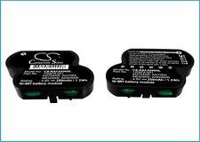 UK Battery for Compaq MSA1000 MSA1510i/MSA20 106036-B21 114466-B21 4.8V RoHS