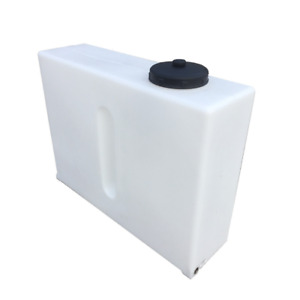 250 Litre Upright Baffled water Tank - Camping, Window Cleaning, Car Valeting