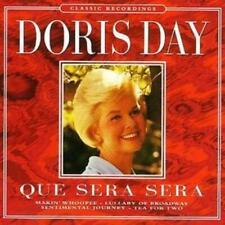 Doris Day : Que Sera Sera CD (2008) K95