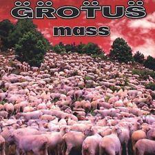 Grotus - Mass (CD) Metal