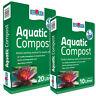 Bermuda Aquatic Compost Pond Plant Soil Planting Substrate Health Water Fish Koi