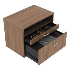 Alera Alera Open Office Series Low File Cabinet Credenza - LS583020WA