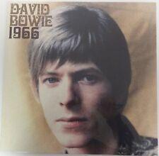 NEW David Bowie – 1966 LP