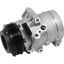 Ford Fusion Mercury Milan 2006 to 2007 NEW AC Compressor CO 11212C