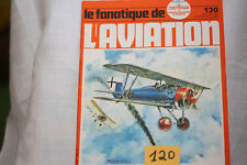le fana de l'aviation-n°120-Curtiss C46 Commando-les avions torpilleurs 3°-11/79