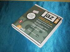 Iomega Jaz 1GB PC1GB Disk Drive 3Pack