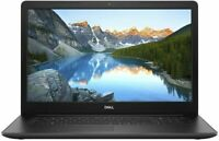 "Dell Inspiron 17 17.3"" FHD Intel i3/i5/i7 Laptop with Webcam Up to 1TB SSD"