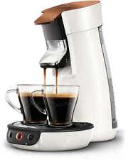 Philips Senseo HD7836/00 Viva Café Style Kaffeepadmaschine Kaffeemaschine Weiß B