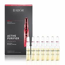 Babor SOS Ampoule Concentrates Active Purifier - 7 Ampoules x 2 ml
